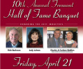 Four to be Inducted into Fremont Hall of Fame