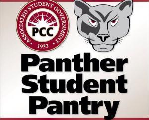 Panther Student Pantry logo