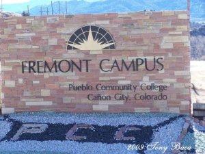 Fremont Campus Bldg