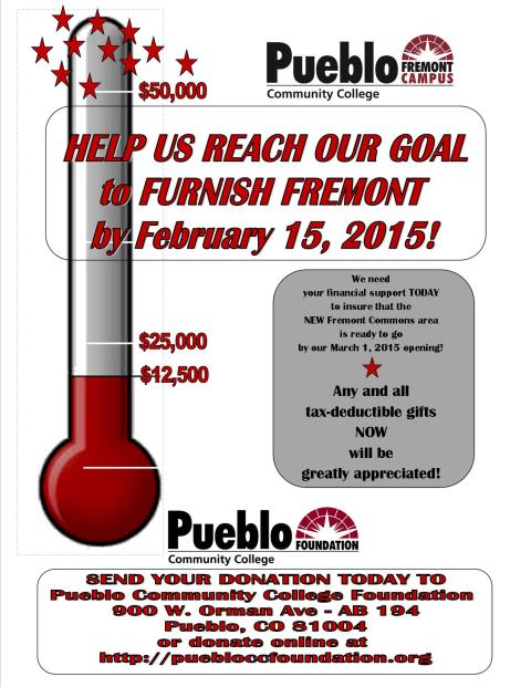 Fremont Campus Could Use Your Support NOW!