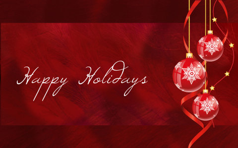 Happy Holidays from the PCC Foundation!