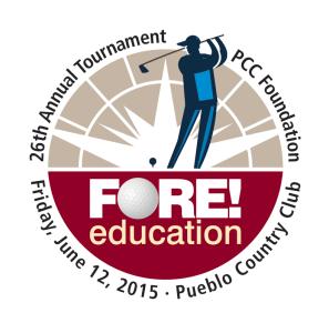 Golf Logo 2015