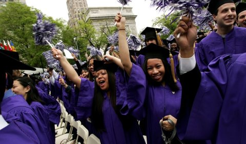 Comparing colleges by economic value of their degrees