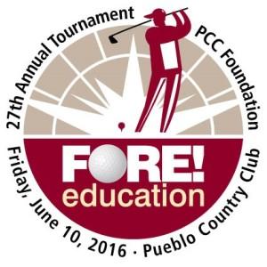 2016 Golf Logo