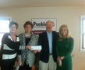 PCC Foundation Receives Wonderful Financial Gift