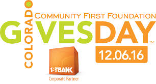 PCC Foundation Participates in 2016 Colorado Gives Day of Philanthropic Giving in Colorado